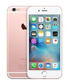 iphone6s 本体 SIMフリー ローズゴールド 64GB 画面新品 バッテリー新品