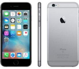 iphone6s 本体 SIMフリー スペースグレー 64GB 画面新品 バッテリー新品
