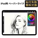 iPad Air 4 (2020) / iPad Pro 11 (2020 / 2018) モデル対応 ペーパーライク フィルム 反射低減 アンチグレア 保護フ…