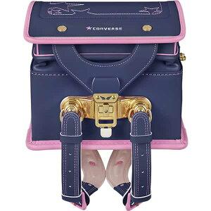 天使のはねランドセルコンバーストーンハーツconverse2019年モデル女の子用セイバンランドセル