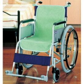 売れてます 車椅子シートカバー (2枚入り) ケアメディックス 防水加工 家庭用 介護用具 車いす 車イス 車いす用 専用 車椅子用 シートカバー ( 介護 / 失禁対策 / 車椅子 ) グリーン ピンク