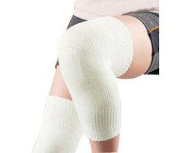 【 健康工房 ひざポカ 】 サポーター 膝用 ひざ用 男性 女性 メンズ レディース 健康グッズ 保温 温め 高齢者 お年寄り シニア 冷え対策 冷え予防 2枚組 レッグウォーマー 吸湿 速乾 フリーサイズ