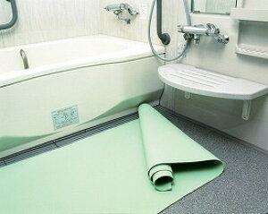 すべり止めマット オーバルリンク ロングタイプ L2サイズ 弘進ゴム 浴槽 滑り止めマット 介護用 お風呂マット 浴室内 浴槽マット 介護用品