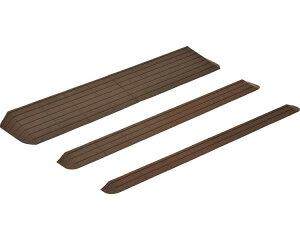 インタースロープ(幅76×奥行21×高さ5.5cm)モルテン 段差解消スロープ 段差解消 スロープ バリアフリー 車椅子 スロープ 車椅子用スロープ 住宅改修 介護用品