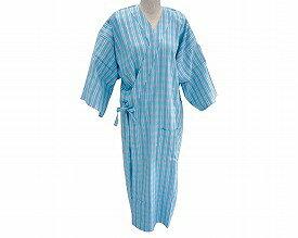 寝巻き 静養ねまき オールシーズン用 フリーサイズ HP05-078 ハートフルウェアフジイ 寝巻き レディース 入院パジャマ 女性 前開き 入院 寝巻き 浴衣 女性