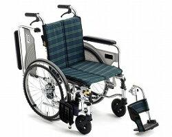 自走式車いすスキット4SKT-4【ミキ】