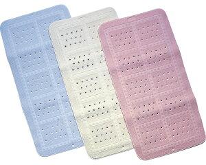 バスマット Mサイズ BB2010 浴槽 滑り止めマット 介護用 お風呂マット 浴室内 浴槽マット 介護用品