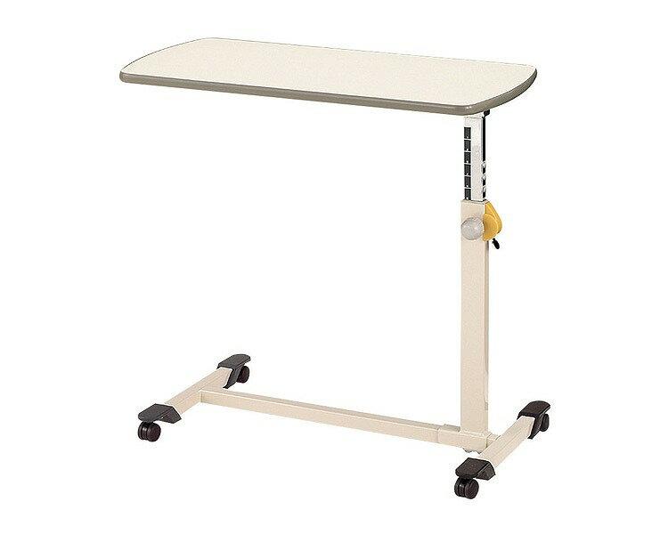 ベッドサイドテーブル(ノブボルト式) KF-282【パラマウントベッド】【smtb-KD】