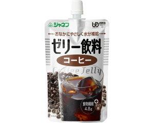 ジャネフ ゼリー飲料 コーヒー / 12913 100g【キユーピー☆☆】【RCP】