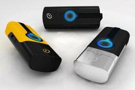 GPSデータロガー USB接続GPSモジュール 充電式 作動約12時間 SiRFstarIVチップ搭載 軌跡をPCに取り込み GT-730FL-S 送料無料