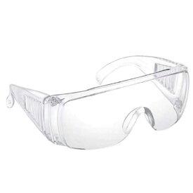 【即納可能】防塵防飛沫ゴーグル 保護眼鏡 透明メガネ めがね 花粉対策 ポリカーボネート 隙間を無くす構造 煮沸消毒可 ゴーグル EGG160