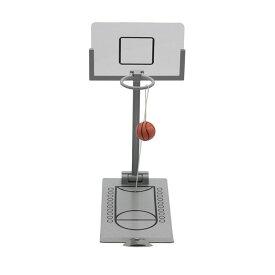 テーブルバスケゲーム バスケットボールゲーム シュート バスケ 折り畳み 持ち運び便利 ストレスを解消ゲーム 贈り物にも 卓上バスケ LP-OGB082 送料無料