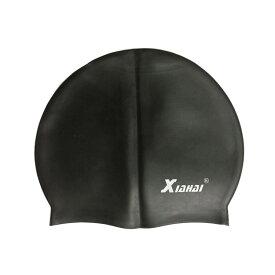 72376777baa シリコンスイムキャップ 競泳 塩素から髪を守る 水の浸入防止 ジムのプール