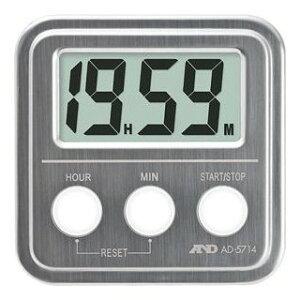 A&D 20時間タイマー AD-5714