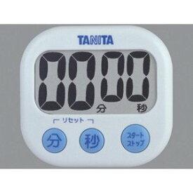 タニタ でか見えタイマー (ホワイト) TD-384