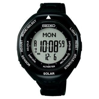 精工登山家和登山 SBEB001/003