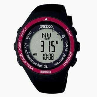 SEIKO精工登山運動員ALPINIST Bluetooth SBEK001/003