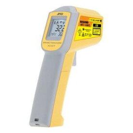 A&D レーザーマーカー付き 赤外線放射温度計 AD-5619 (-38〜365℃)