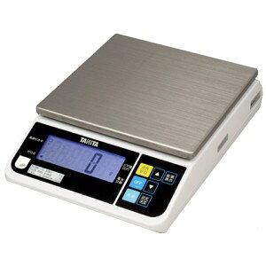 タニタ デジタルスケール 片面表示 TL-280 (秤量:15kg)
