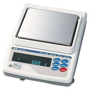 A&D 検定付き 電子てんびん 校正用分銅内蔵型 GX-300R (秤量:310g)