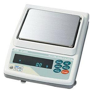 A&D ベーシック汎用電子てんびん GF-4000 (秤量:4.1kg)