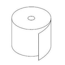 A&D プリンタ用紙 (普通紙/紙幅44.5mm) 10巻 AX-PP143-S