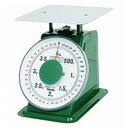 大和製衡 普及型上皿はかり SD-2 (秤量:2kg)