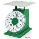 大和製衡 超大型上皿はかり SD-50 (秤量:50kg)