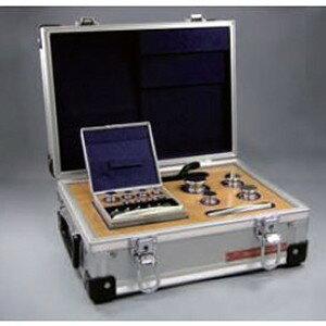 村上衡器 基準分銅セット 3級(OIML M2級) 計1kg (500g〜10mg)