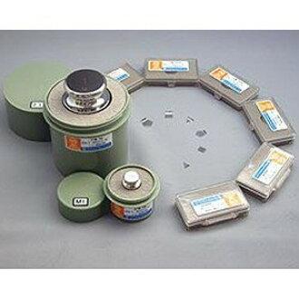 무라카미 저울 OIML형 표준 분동(JIS 마크 첨부 분동) F2급 20 kg