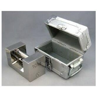 무라카미 저울 스테인리스제 베개형 분동(케이스 첨부)+JCSS 질량 교정 M2급+랭크 5 5 kg
