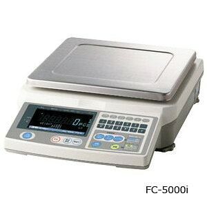A&D カウンティングスケール FC-2000i (秤量:2kg)