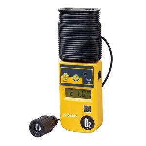 新コスモス電機 デジタル酸素濃度計 XO-326IIsC