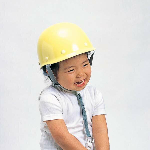 防災キッズメット【防災用品 保護用品 ヘルメット】