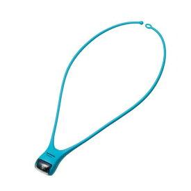 パナソニック LEDネックライト ターコイズブルー BF-AF10P-G 防災用品 停電対策 LEDライト