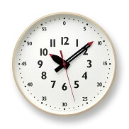 funpunclockMサイズ壁掛け時計