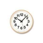 Lemnosレムノスナンバーの時計Mサイズ