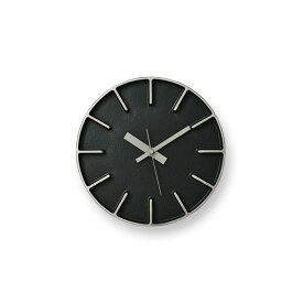 壁掛け時計 おしゃれ 時計 壁掛け 北欧 掛け時計 Edge Clock アルミニウム 静音 音がしない クロック 時計 AZ-0116 インテリア ウォールクロック デザイナーズ オシャレ 見やすい シンプル レムノス【あす楽】【PUP01】【着後レビューでクーポン】