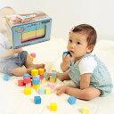 【在庫処分SALE】カラーキューブ 久保田式 育脳トーイ 知育玩具 木のおもちゃ 木製 ベビー おもちゃ 赤ちゃんおもち…