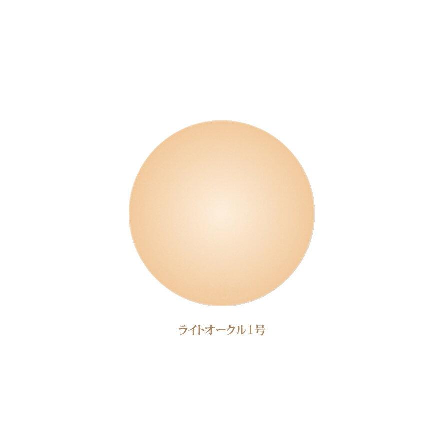 ポリシー化粧品 アクアファンデ(ライトオークル1号)