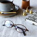 老眼鏡 オーバル 5色 老眼鏡に見えない 35歳からのスマホ老眼鏡 ブルーライトカット 35% レディース メンズ アイウェ…