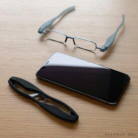 【新発売 鼻あて付き】ノーズパッド付 ポッドリーダー スマートプラス 折りたたみ 老眼鏡 全2色 携帯 コンパクト レンズが大きくなった スマホ老眼鏡 おしゃれ 軽量 レディース メンズ 女性用 男性用 ユニセックス Pod reader