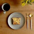 正規品 デザート フォーク・スプーン セット ホワイト ゴールド クチポール ゴア GOA デザートフォーク デザートスプーン 各1本 ホワイト/ゴールド Cutipol カトラリー