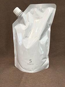アイケアシャンプー5 ジャスミンブーケの香り 750ml ...