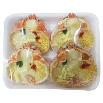 *6 pack / with a lot of four Kay chef milk shell gratin impossible of collect on delivery is impossible of bundling