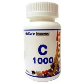 アイネイチャー C-1000 60粒【食品につき返品不可】 ビタミンC サプリメント