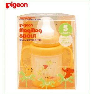 Pigeon(ピジョン) マグマグ スパウト 離乳食 食器 ベビー 赤ちゃん