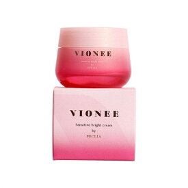 VIONEE(ヴィオニー)デリケートゾーン用クリーム センシティブライトクリーム 30g デリケートゾーン フェミニンゾーン アンダーゾーン ケア 黒ずみ 臭い におい アソコ くすみ 手入れ かゆみ