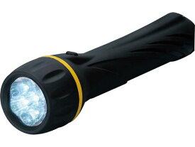 防滴ライト LEDラバートーチ 生活防水ライト セーブインダストリー  SV-1662