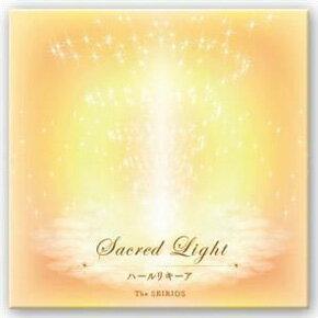 The SEIRIOS ハールリキーア 〜Sacred Light〜